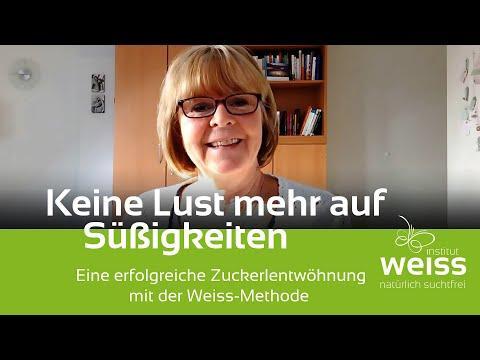 Zuckerfrei in Berlin